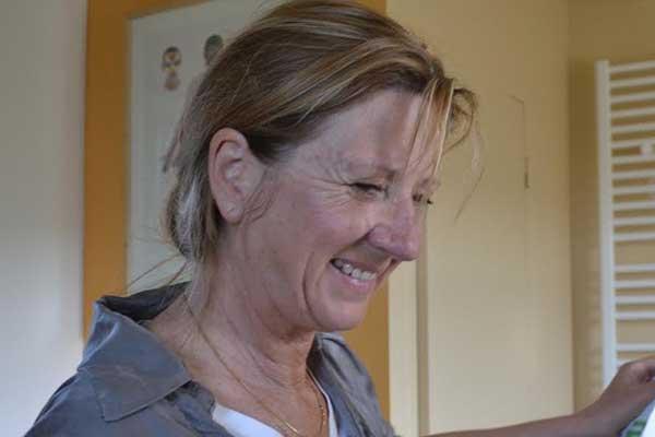 Marleen Vanlerberghe