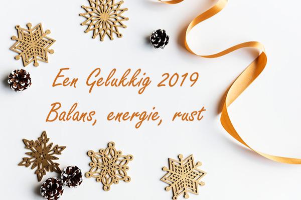 tips voor meer balans 2019