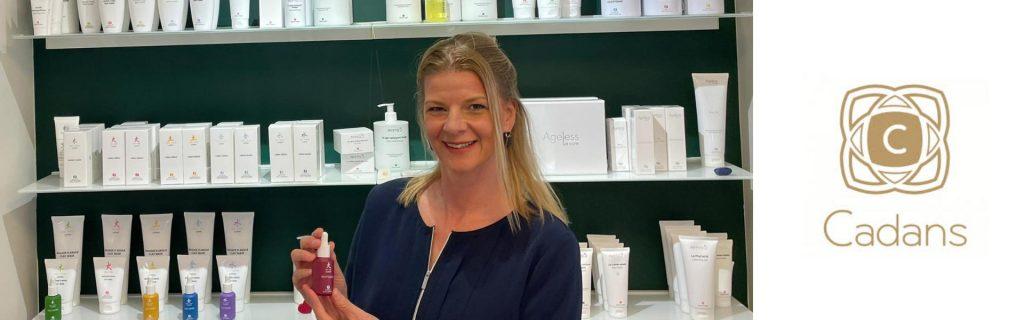 Sarah Verhaeghe Cadans